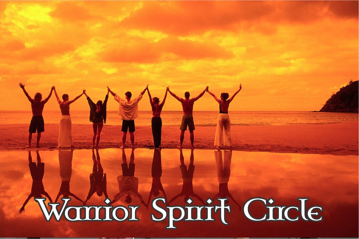 Warrior Spirit Circle
